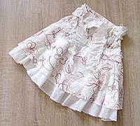 Детская юбка р.34-40, фото 1