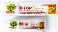 Зубная паста Фитор оранж для безопасного отбеливания и укрепления эмали 100 мл