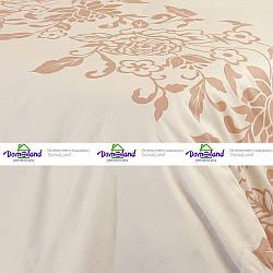 Ткань сатин s915b Base Main Brown (арт.s915b (код: 27320)) - 220 см