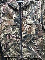 Костюм камуфляжный дерево 46 - 60 размер