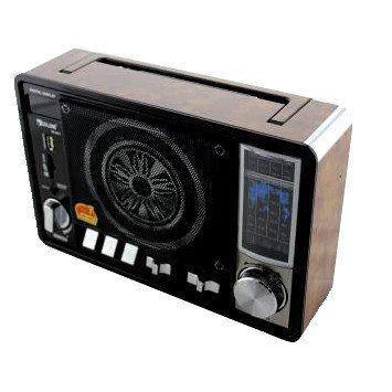 Радиоприемник  RX 951
