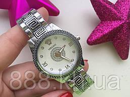 Наручные часы Versace серебро