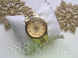 Наручные часы Versace золото