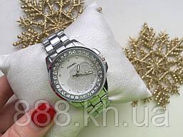 Наручные часы Chanel серебро 2017