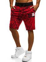 Молодежные мужские шорты 0231, фото 1