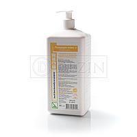 Лизодерм плюс крем 1000мл, профессионального назначения увлажняющее и защищающее действие