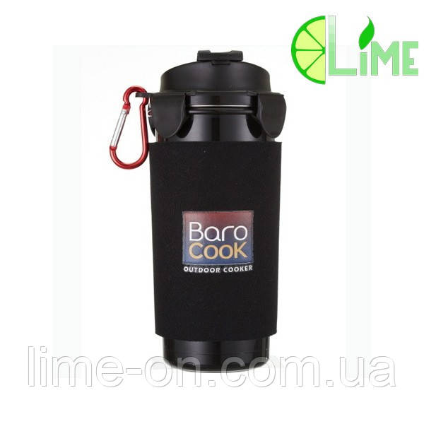 Кружка, Barocook, 0.36 литра