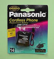 Аккумулятор Panasonic P305(T104) 2,4V 300mAh для радиотелефонов