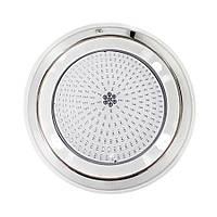 Прожектор светодиодный Aquaviva LED002 252LED (18 Вт) RGB, фото 1