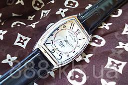 Часы Frank Muller серебрянные 122