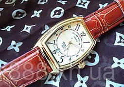 Часы Frank Muller золотые 123