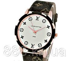 Часы Louis Vuitton black