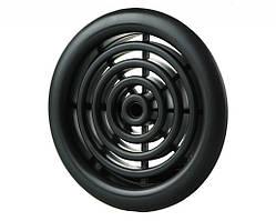 Приточно-вытяжная решетка МВ 51 бвс черная
