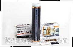 Комплект теплого пола Heat Plus Standart HPS001 (1 м2)