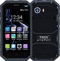 Смартфон 2E E450R DualSim [Gray (708744071040)]