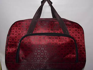 Дорожная сумка (50х32х23 см) - купить оптом и розницу Одесса 7км. Прямые  поставки 1c540c2c9f3
