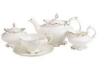 Чайные наборы и сервизы на 6 персон