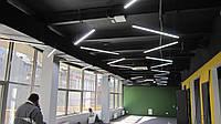 Магистральный светодиодный светильник