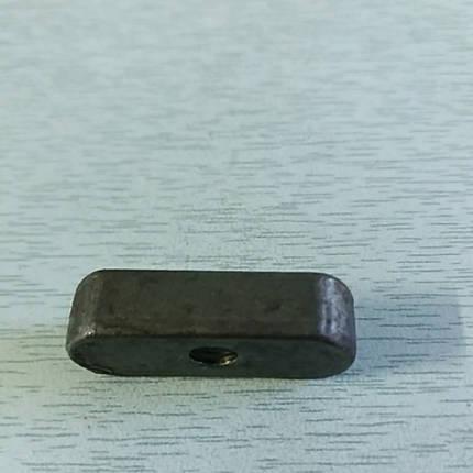 Шпонка маховика R175, R180, фото 2
