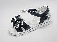 """Летняя обувь, босоножки, сандали  для девочек тм Сказка"""" размеры 25"""