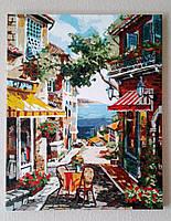 Красивая картина для интерьера декора в кафе и коттеджа