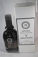 Tester Aj Arabia Private Collection V. Eau De Parfum 50 ml / Тестер Эйджей Аравия Приват Коллекшен 5 50 мл.