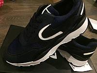 BYBLOS.Жіночі кросівки темно сині брендові. Оригінал.Розмір 37(240 мм.)