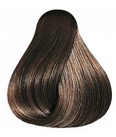 Краска для волос Wella Koleston Perfect - 6/07 Темный блондин натуральный коричневый