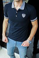 Мужская футболка поло Emporio Armani  смл хл ххл Отличное качество 100% коттон. Модель 2018 Турция