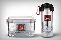 Термо-контейнеры и термо-посуда BAROCOOK