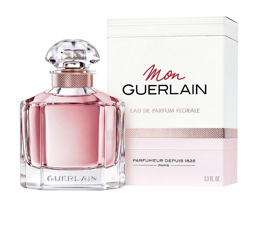 Guerlain   Mon Florale 50ml