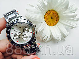 Женские наручные часы серебрянные Pandora, часы на подарок