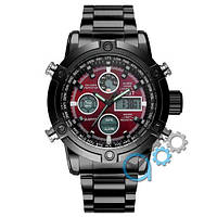 Часы AMST 3022 Metall All Black