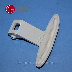 Ручка люка LG серая - 3650ER3003B / 3650ER2003A / 139EG03