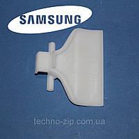 Оригинал. Ручка люка (дверцы) для стиральной машины Samsung DC64-00646A