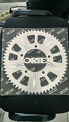 Звезда приводная задняя стантовая Vortex 245-60
