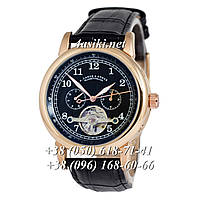 Часы A.Lange & Sohne Glashutte Gold/Black