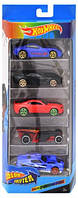 Машинки Hot Wheel меняющие цвет EBS757-5
