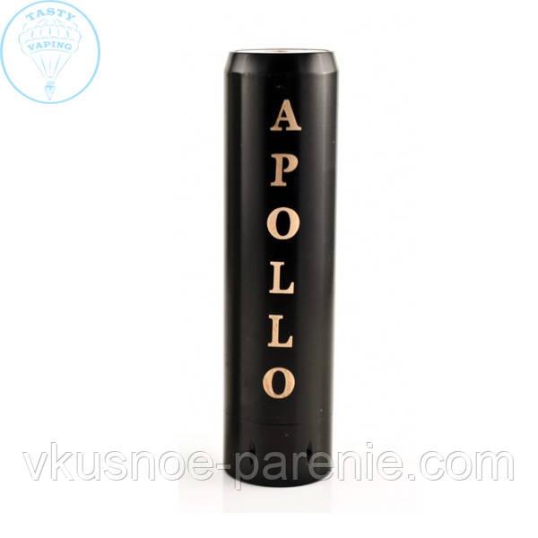 МехМОД Apollo (Аполло) черный (клон)