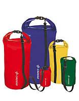 Гермомешки CROSSO DRY 50 L (Водонепроницаемая сумка на велосипед), фото 1