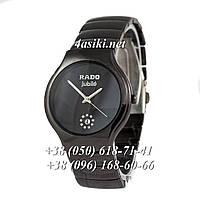 Часы Rado Jubile Metal Black-Black-Silver