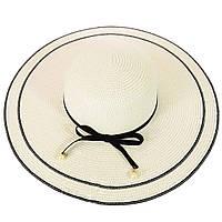 Шляпа 12017-36 белый