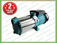 Водяной насос для полива Euroaqua MH 1300 Вт Бытовые поверхностные насосы