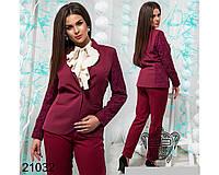 Стильный женский пиджак 48,50,52,54р