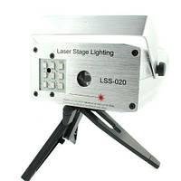Светомузыкальная лазерная система Kronos LSS-20/S002 (optb000910)