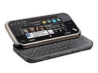 Корпус для телефона Nokia N97 mini черный High Copy
