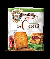 Сухарики Mulino Bianco Le Cereali 315гр