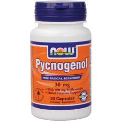 Pycnogenol / Пикногенол (30 мг) 30 капс.
