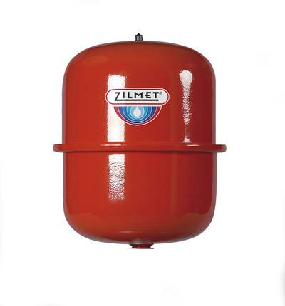Расширительный бак Zilmet Cal-Pro 8 литров (Италия), фото 2