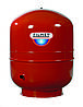 Расширительный бак Zilmet Cal-Pro 80 литров (Италия)